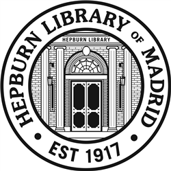 Hepburn Library of Madrid, NY